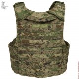 Tactical vest TARCH, SURPAT®