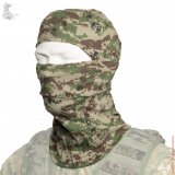 Tactical hood SURPAT®