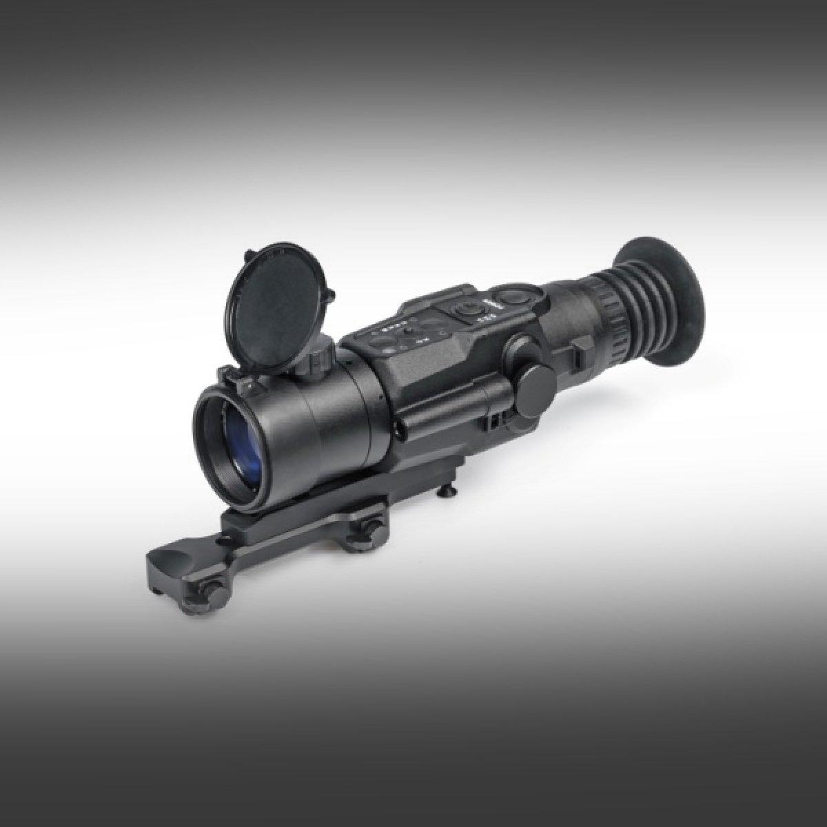 Thermal vision scope Dedal-T2 380 Hunter | MilitaryZone
