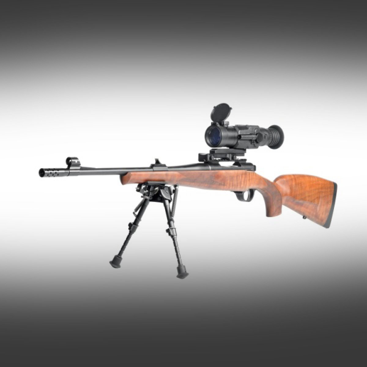 Thermal Vision Scope Dedal-T2.380 Hunter