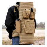 Deluxe Rifle Backpack